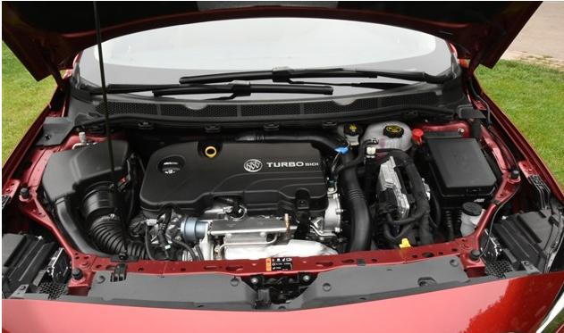 5t涡轮增压发动机+7速双离合器dcg双离合器变速箱