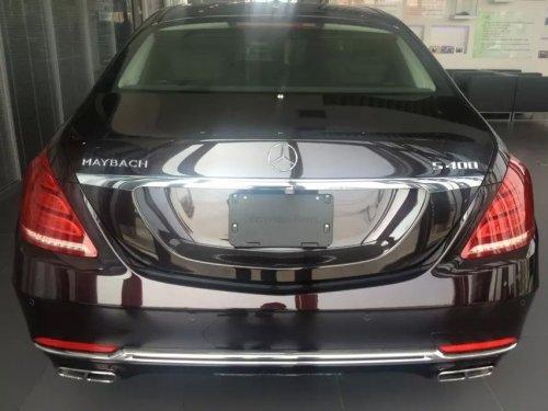 奔驰迈巴赫s400现车充足 火热销售中图片