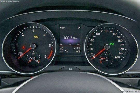 大众帕萨特八月最新优惠详情北京现车现金优惠6万
