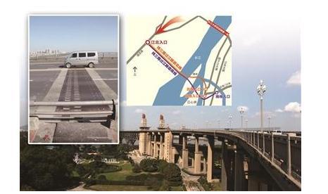 南京长江大桥封闭维修一年