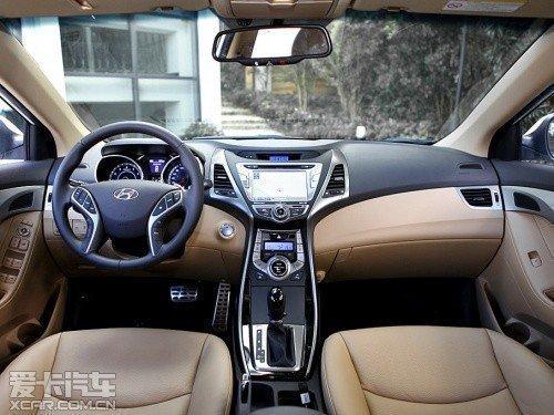 现代朗动北京店最新报价,购车最高优惠4万