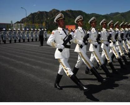 人将出席中国阅兵式 普京等享最高级别待遇,头