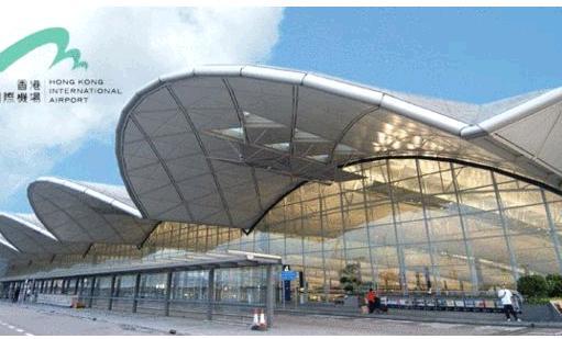 香港国际机场发生枪机事件 男性海关关员中枪