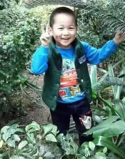 今日新闻头条河南7岁男孩丢失至今未回家 奶奶
