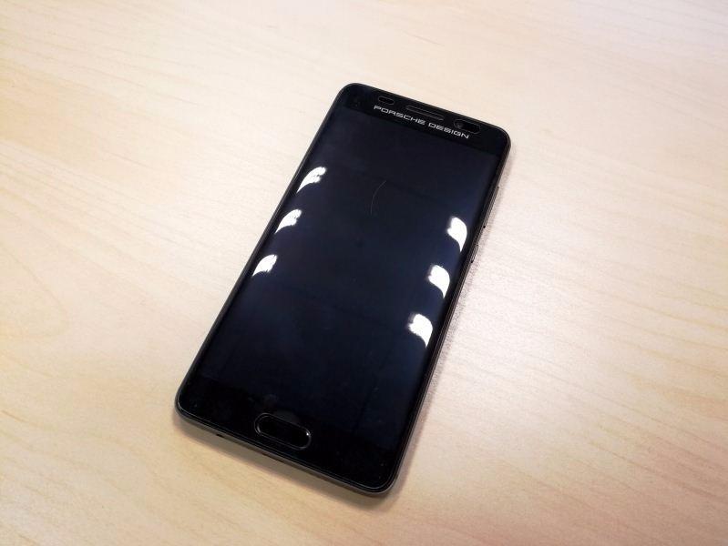 华为手机加入保时捷设计元素 你准备好钱了吗