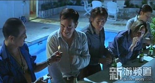 香港枪战片的兄弟情义-玩的就是情怀 传奇霸业 生死相交兄弟情