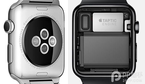 """苹果公布的目标续航是""""一天18小时的电池使用时间"""""""