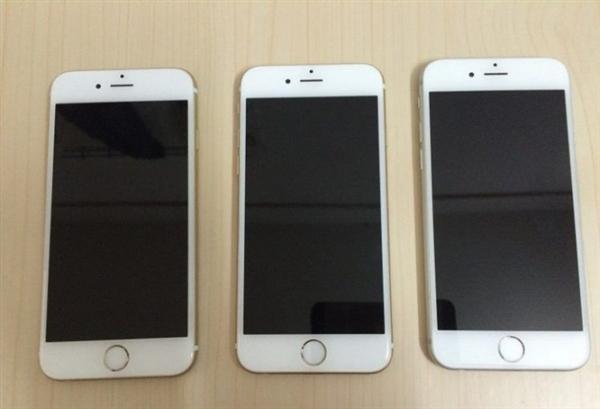 手机|华强北如何翻新iphone6?翻新苹果6