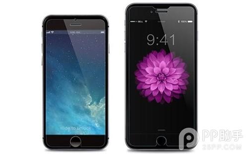 手机|iphone6贴膜应该选哪种?三种iphone6贴膜技术