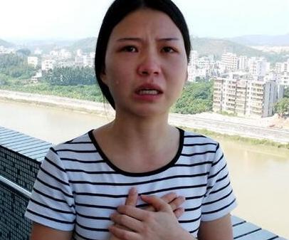 a情况|19岁情况决定卖身救母少女女生究竟打枪被家庭图片