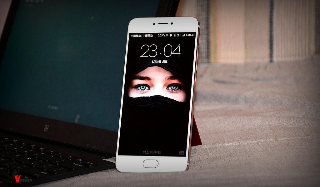 华为手机壁纸 风景 护眼