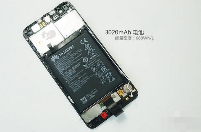 华为在成都正式发布了nova智能手机