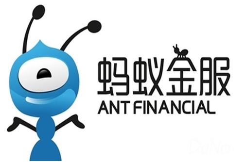概念股大涨 蚂蚁金服官方称暂无上市时间表